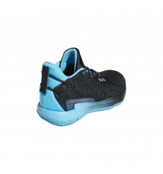 "Adidas Dame 7 ""Black Blue"" junior"
