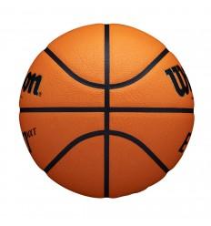 Ballon de basket Wilson EVO NXT Fiba game taille 7