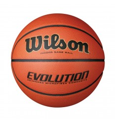 Ballon de Basket Wilson Evolution
