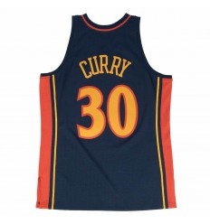 Jersey Swingman Stephen Curry 1999 2000 Mitchell and Ness