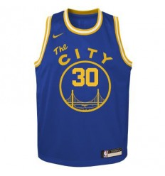 Jersey nike Stephen Curry Classic Edition junior