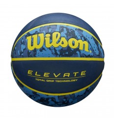 Ballon de basket Wilson Elevate Multicolor