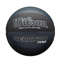 Ballon de basket Wilson Reaction Pro