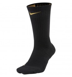 Chaussettes Nike Elite blanches