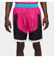 Short Nike Throwback Fireberry