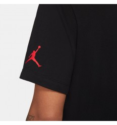 T-Shirt Jordan Jumpman HBR rouge