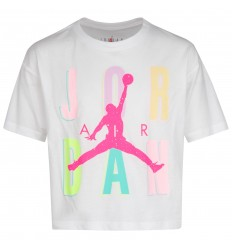 T-Shirt Jordan Sweets and Treats Boxy femme