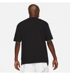 T-Shirt Jordan Why Not noir