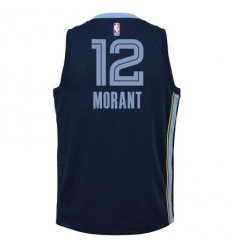 Jersey nike Ja Morant Icon junior