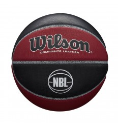 Ballon Wilson NCAA Limited taille 7
