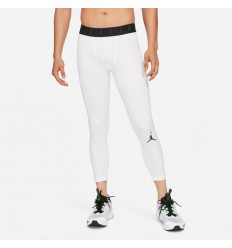 Legging Jordan Air 3/4 blanc