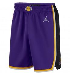 Short Nike Swingman Los...