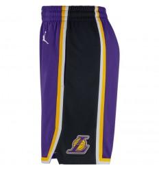 Short Nike Swingman Los Angeles Lakers Statement
