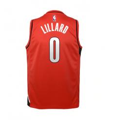 Jersey Jordan Damian Lillard Statement junior