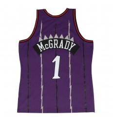 Jersey Swingman Tracy Mc Grady 98-99 Mitchell and Ness