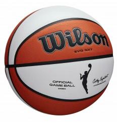Ballon Wilson Officiel WNBA