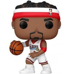 Funko Pop NBA Allen Iverson...