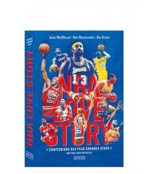 Livre NBA Love Story