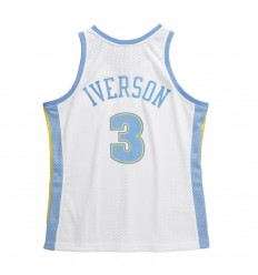 Jersey Swingman Allen Iverson 2006 2007 Mitchell and Ness