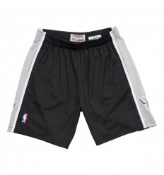 Short San Antonio Spurs Mitchell and Ness