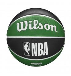 Ballon Wilson Team Tribute Boston Celtics