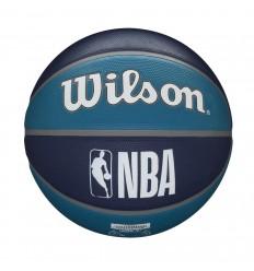 Ballon Wilson Team Tribute Charlotte Hornets