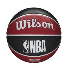 Ballon Wilson Team Tribute Chicago Bulls