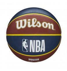 Ballon Wilson Team Tribute Denver Nuggets
