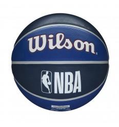 Ballon Wilson Team Tribute Detroit Pistons