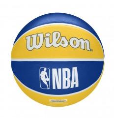 Ballon Wilson Team Tribute Golden State Warriors