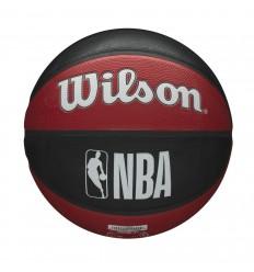 Ballon Wilson Team Tribute Houston Rockets