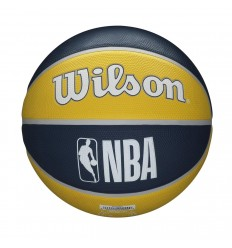 Ballon Wilson Team Tribute Indiana Pacers