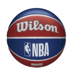 Ballon Wilson Team Tribute Los Angeles Clippers