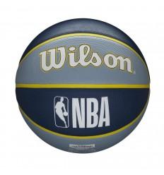 Ballon Wilson Team Tribute Memphis Grizzlies