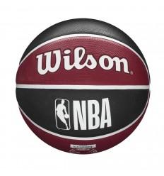 Ballon Wilson Team Tribute Miami Heat