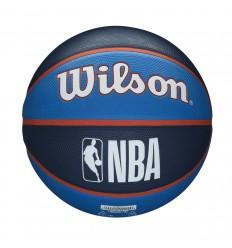 Ballon Wilson Team Tribute Oklahoma City Thunder