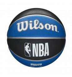 Ballon Wilson Team Tribute Orlando Magic