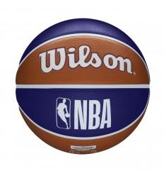Ballon Wilson Team Tribute Phoenix Suns