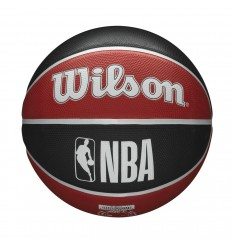 Ballon Wilson Team Tribute Portland Trailblazers