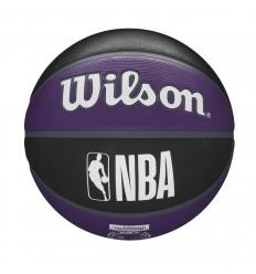 Ballon Wilson Team Tribute Sacramento Kings