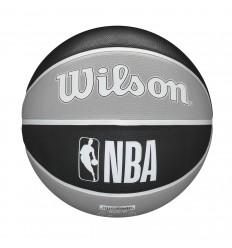 Ballon Wilson Team Tribute San Antonio Spurs