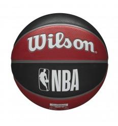 Ballon Wilson Team Tribute Toronto Raptors