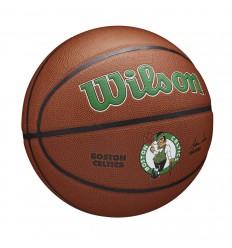 Ballon Wilson Team Alliance Boston Celtics