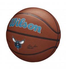 Ballon Wilson Team Alliance Charlotte Hornets