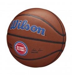 Ballon Wilson Team Alliance Detroit Pistons