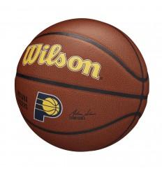 Ballon Wilson Team Alliance Indiana Pacers