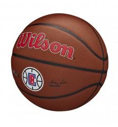 Ballon Wilson Team Alliance Los Angeles Clippers