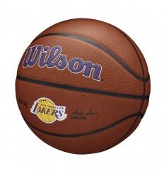 Ballon Wilson Team Alliance Los Angeles Lakers