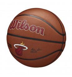 Ballon Wilson Team Alliance Miami Heat
