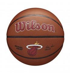 Ballon Wilson Team Alliance...